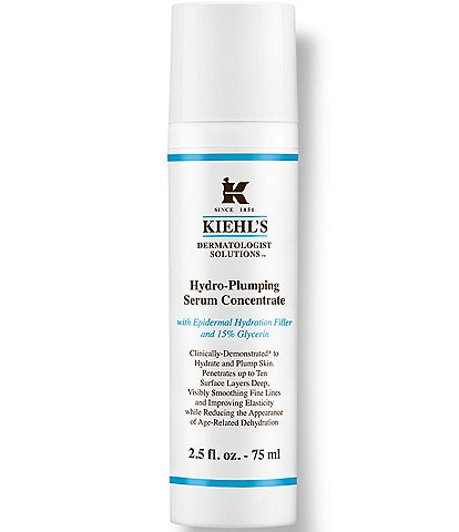 Kiehl's Since 1851 Hydro-Plumping Hydrating Serum Concentrate