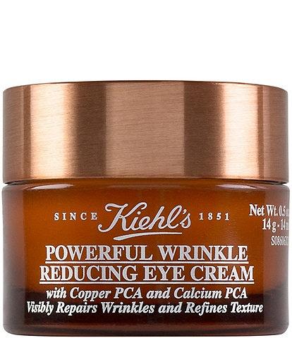 Kiehl's Since 1851 Powerful Wrinkle Reducing Eye Cream