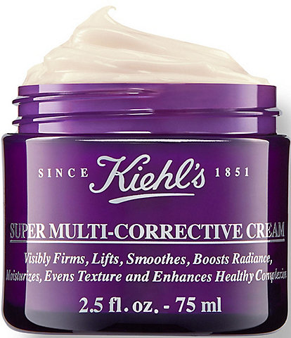 Kiehl's Since 1851 Super Multi-Corrective Anti-Aging Face and Neck Cream