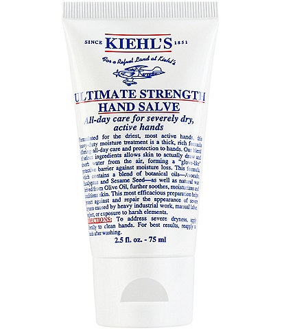 Kiehl's Since 1851 Ultimate Strength Hand Salve