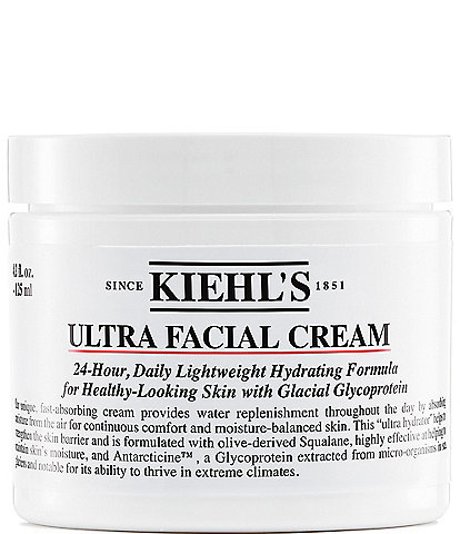Kiehl's Since 1851 Lightweight Ultra Facial Cream