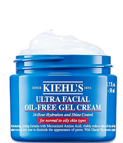 Kiehl's Since 1851 Ultra Facial Oil Free Gel Cream