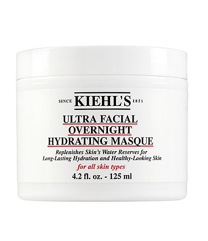 Kiehl's Since 1851 Ultra Facial Overnight Hydrating Treatment Masque