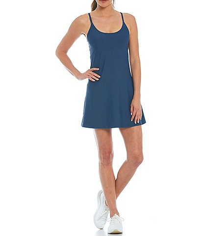 Kinesis All In One Dress