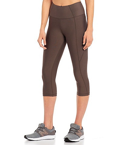 Kinesis High Rise Knee Leggings
