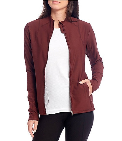 Kinesis Performance Full Zip Front Jacket