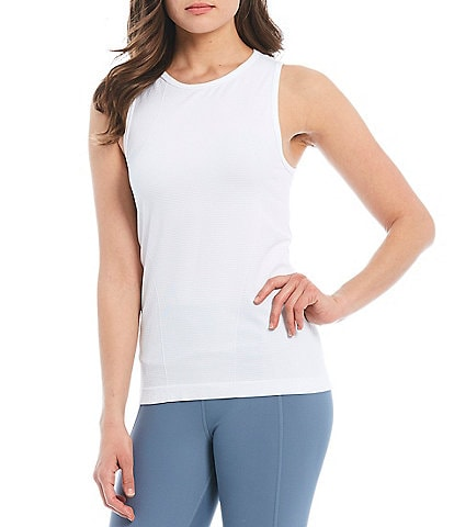 Kinesis Seamless Moisture Wicking Tank