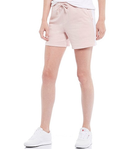 Kinesis Side Stripe Drawstring Short