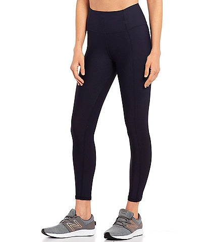 Kinesis Solid High Rise 7/8 Leggings