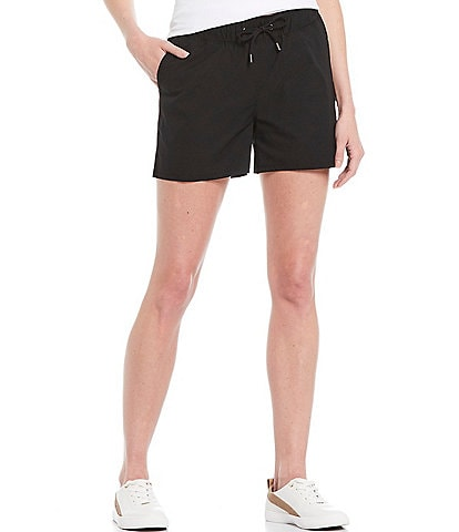 Kinesis Woven Pull-On Short