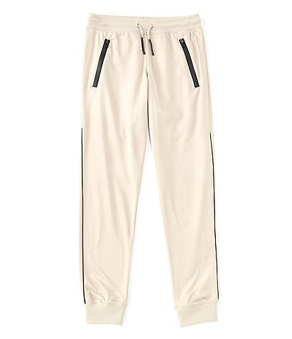 Kinetic by Class Club Big Boys 8-20 Performance Tapered Jogger Pants