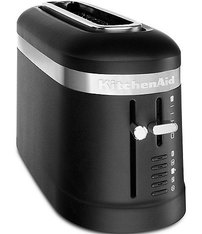 KitchenAid 2 Slice Long Slot Toaster with High-Lift Lever