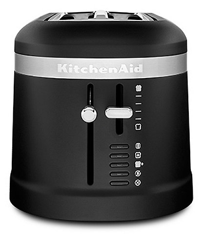 KitchenAid 4-Slice Long Slot Toaster with High-Lift Lever