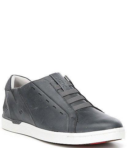 KIZIK Design Men's New York Sneakers