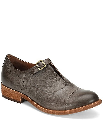 Kork-Ease Niseda Leather Oxfords