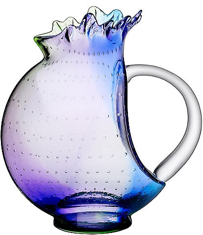 Kosta Boda Poppy Pitcher