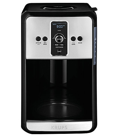 Krups Savoy Turbo Coffee Maker