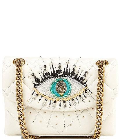 Kurt Geiger London Mini Kensington Eye Crossbody Bag