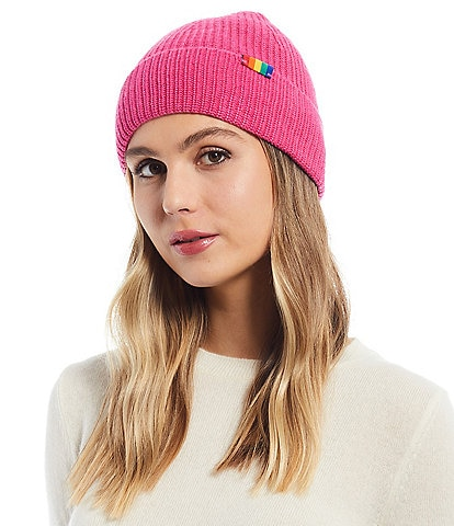 Kurt Geiger London #double;We Are One#double; Beanie