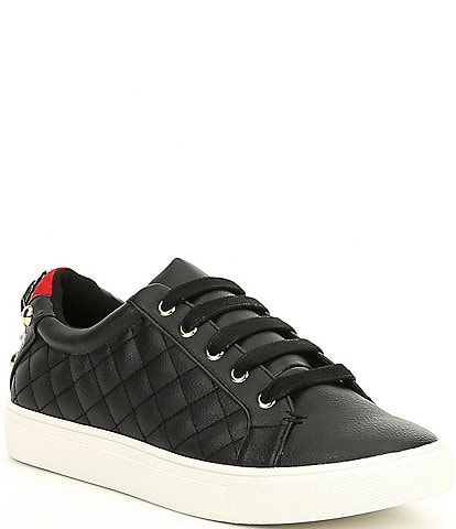 Kurt Geiger Ludo Leather Sneakers