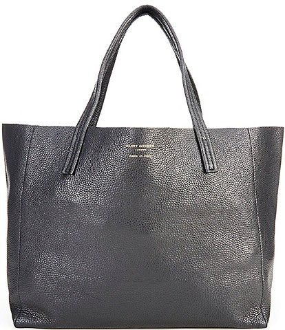 Kurt Geiger London Violet Horizontal Tote Bag