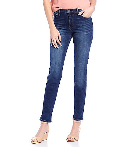 KUT from the Kloth Diana Fab Ab Fit Technique Skinny Jeans