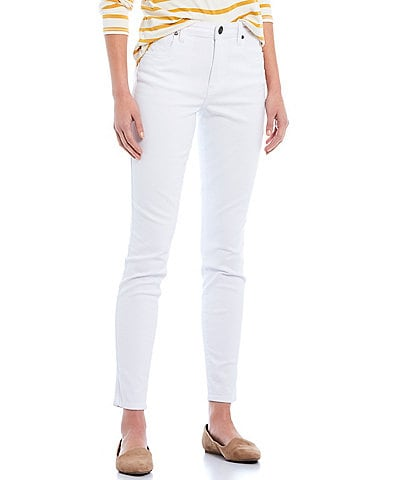 KUT from the Kloth Mia High Rise Skinny Jeans