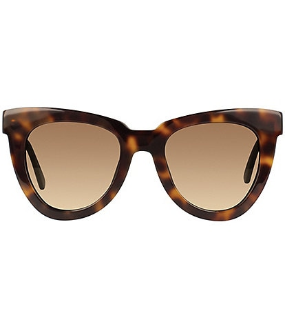 LA VITA Collection by Prive Revaux Capri Glow 52mm Sunglasses