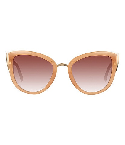 LA VITA Collection from Prive Revaux Genoa Getter Cat Eye Sunglasses