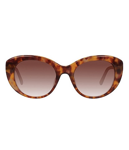 LA VITA Collection from Prive Revaux Salerno Series Cat Eye 52mm Sunglasses