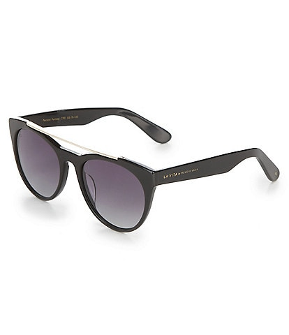 LA VITA Ferrara Fantasy Polarized Sunglasses