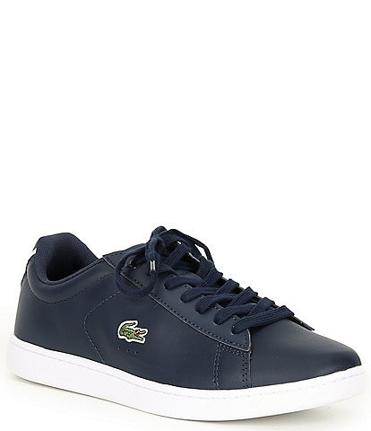 Lacoste Women's Carnaby BL 1 Lace-Up Sneakers