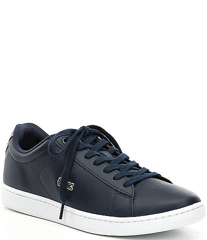 dff4600a1 Lacoste Carnaby Sneakers