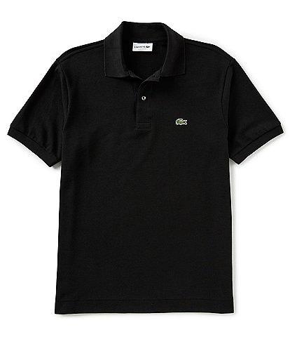 Lacoste Classic Pique Short-Sleeve Polo Shirt