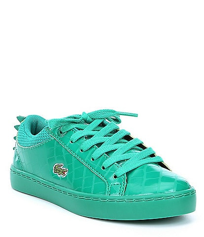89ebffbcd9ac Green Lacoste Shoes for Women