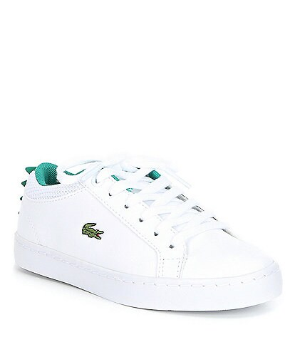 Lacoste Kids' Straightset Sneakers (Youth)