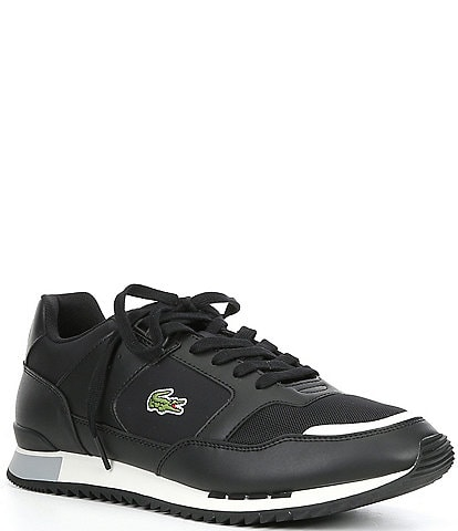 Lacoste Men's Partner Piste 0120 1 Sneakers