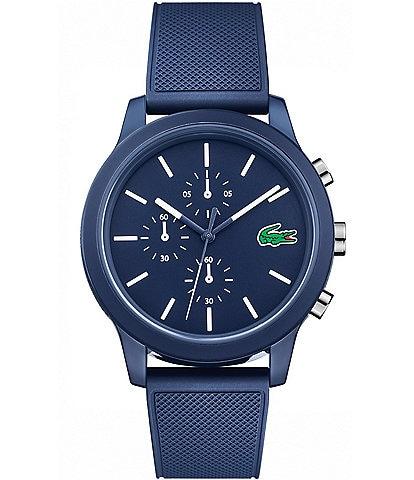 Lacoste Men's 12.12 Chronograph Watch