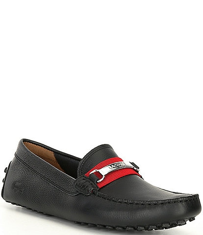 Lacoste Men's Ansted 319 1 Slip-On Drivers