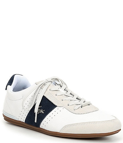 Lacoste Men's Oreno 0120 2 Lace-Up Sneakers
