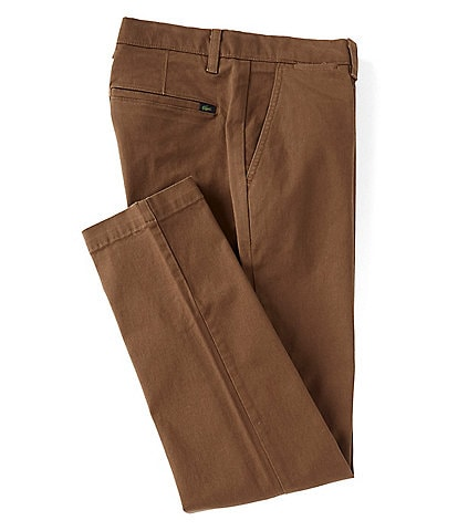 Lacoste Stretch Gabardine Chino Pants