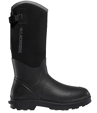 Lacrosse Men's Alpha Range 14#double; 5.0MM Waterproof Boots