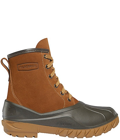 Lacrosse Women's Aero Timber Top Water-Resistant Boots