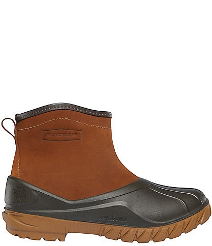 Lacrosse Women's Aero Timber Top Water-Resistant Slip On Booties