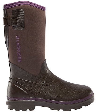 Lacrosse Women's Alpha Range Waterproof Winter Boots