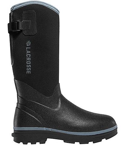 Lacrosse Women's Alpha Range Waterproof Winter Boots