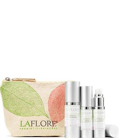 LaFlore Discovery Skincare Set