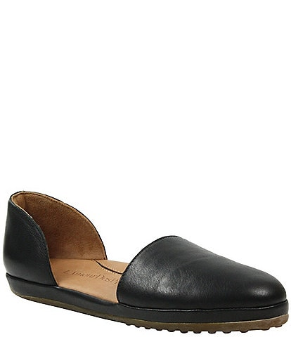 L'Amour Des Pieds Yemina Slip-On Flats