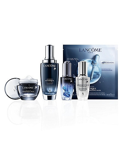Lancme Advanced Genifique Collection