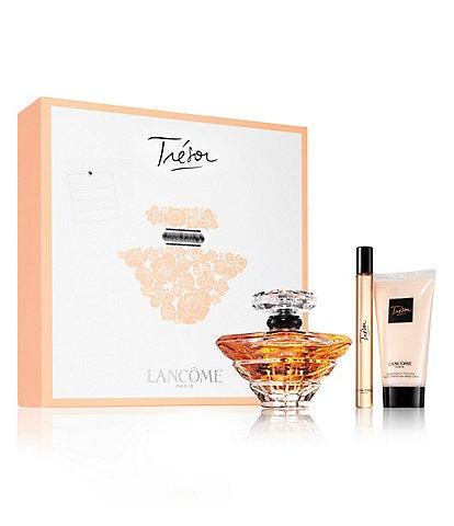 Lancome Tresor Gift Set